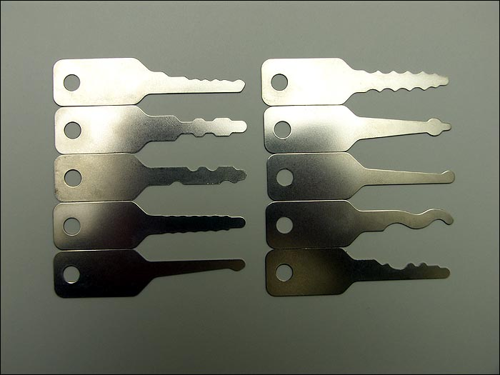 Knifegallery Southord Sjg 10 Auto Jigglers For Car